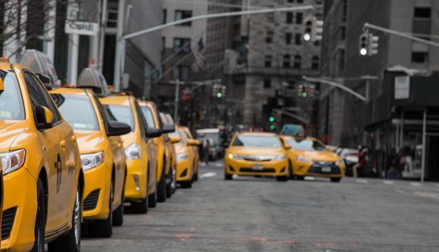 Проверка лицензии такси