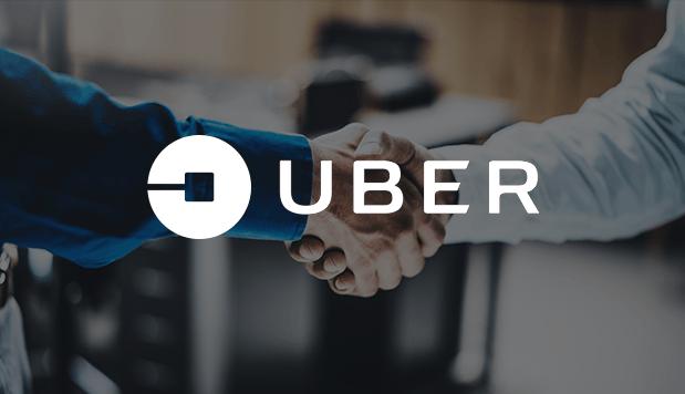 Как стать партнером сервиса Uber